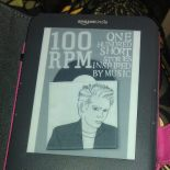 100 rpm kindle