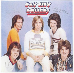 Bay City Rollers - Front