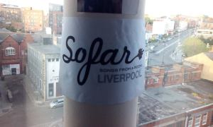 sofar sign up