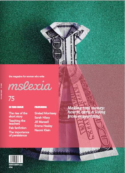 Mslexia issue 75